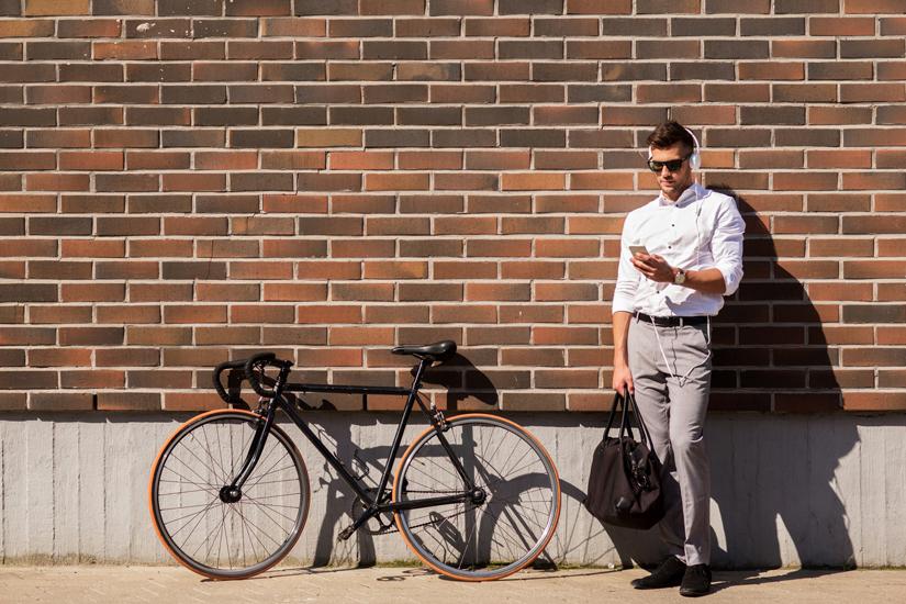 10万円の自転車