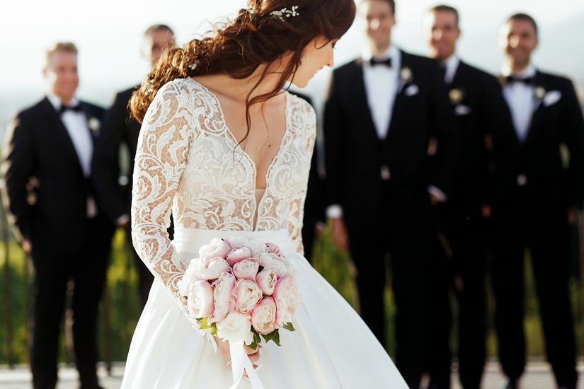 結婚できるなら相手は誰でもいい…?