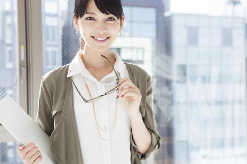 販売接客業女子が活躍できるフィールドとは?